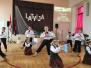 Kalupes pamatskolā ievijās Latvijas ceļš