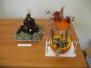 """1. - 2. klašu skolēnu radošo darbnīcu konkurss par tēmu """"Ziemas vārtos"""""""