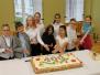 20.novembris  - Vaboles vidusskolas dzimšanas diena!