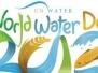 22. marts - Pasaules ūdens diena