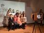 3.-5. klašu skolēni apmeklēja Marka Rotko centru