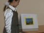 """3.kl. skolēnu pašsacerēto radošo darbu konkurss par tēmu """"Mans ciems"""""""