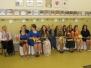 9. klases izlaiduma svētki Zemgales vidusskolā