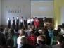 Ābeces svētki Kalupes pamatskolā
