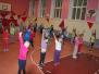 Aizraujoši un interesanti pagāja Veselības diena Naujenes pamatskolā