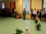 """Akcija """"Baltijas ceļš"""" un Baltu vienotības diena Lāču pamatskolā"""