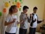 Aktīvā pauze Randenes pamatskolā