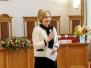 Apbalvošanas ceremonija Satversmes tiesā