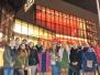 """Ar """"Latvijas skolas somu"""" Naujenes  pamatskolas skolēni dodas uz teātri"""