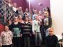 """Ar Latvijas skolas somu uz izrādi """"Cauruļzobis vienīgais"""" un Lūznavas muižu"""