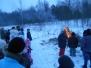 Barikāžu aizstāvju atceres diena Medumu internātpamatskolā