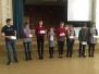 Barikāžu atceres diena Zemgales vidusskolā