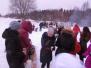 Barikāžu atceres dienai veltītais pasākums Medumu internātpamatskolā