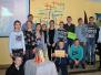 Barikāžu atceres dienas pasākums Naujenes pamatskolā