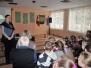 Barikāžu atceres pasākums Naujenes pamatskolā