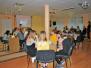Barikāžu atceres piemiņas diena Naujenes pamatskolā