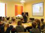 Barikāžu diena Lāču pamatskolā
