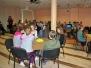 Barikāžu laika atceres pasākums Naujenes pamatskolā