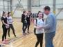 Basketbolā turpinājumā uzvar Biķernieku un Naujenes pamatskolas