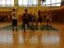 Basketbolā uzvar Špoģu vidusskola un Biķernieku pamatskola