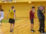 Basketbolā uzvar Špoģu vidusskola