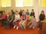 Bērnu, Jauniešu un Vecāku žūrija Špoģu vidusskolā
