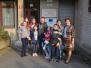 Biķernieku pamatskolas ERASMUS+ projekta aktivitātes Slovēnijā