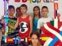 Biķernieku pamatskolas ERASMUS+ projekts Itālijā