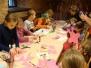 Biķernieku pamatskolas izglītojamie apmeklēja Daugavpils Novadpētniecības un mākslas muzeju