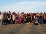 Biķernieku pamatskolas izglītojamie ERASMUS+ projektā Itālijā