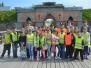 Biķernieku pamatskolas izglītojošā ekskursija uz Daugavpili