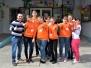 Biķernieku pamatskolas komandas ERASMUS+ vizīte Spānijā