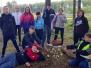 Biķernieku pamatskolas meža ekspedīcija