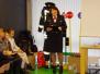 Biķernieku pamatskolas panākums Valsts policijas konkursā