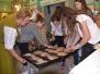 Biķernieku pamatskolas pārstāvji apmeklēja Maizes muzeju