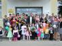 Biķernieku pamatskolas pirmsskolas grupas izlaidums
