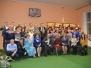 Biķernieku skola lepojas ar saviem absolventiem