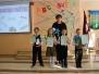 Burtiņu svētki Naujenes pamatskolā