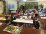 Dabaszinātņu skolotāju izbraukuma seminārs Silenes pamatskolā