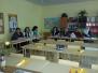 Daugavpils novada krievu valodas skolotāju MA seminārs Sventes vidusskolā