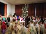 """Daugavpils novada pirmsskolas audzēkņi pasākumā """"Pūti, pūti, Ziemelīti!"""""""