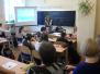 Daugavpils novada sākumskolas skolotāju seminārs Lāču pamatskolā