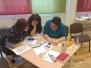 """Daugavpils novada sociālo zinību skolotāju seminārs """"Es. Citi. Mēs."""""""