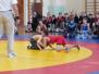 Daugavpils novada sporta skolas meistarsacīkstes brīvajā cīņā