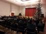 Daugavpils novada vidusskolu skolēni uzzina par izglītības iespējām pēc skolas absolvēšanas un tiekas ar dažādu profesiju pārstāvjiem