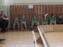 Direktoru klātbūtne palīdz skolām uzvarēt florbola sacensībās