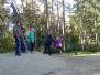 Ekskursija rudenīgā dienā