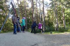 Ekskursija Atputas parks