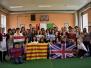 ERASMUS+ projekta ietvaros Biķernieku pamatskolā viesojās 6 valstu pārstāvji