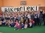 ERASMUS+ projekta ietvaros Biķernieku pamatskolā viesojās Itālijas, Slovēnijas un Spānijas pedagogi